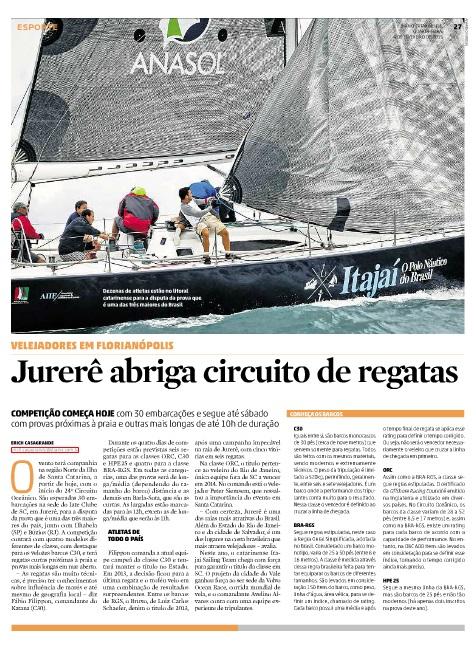 Diario Catarinense - 04-02-2015