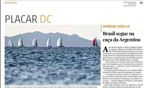 Diario Catarinense - 14-04-2015