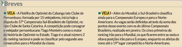 Folha de Pernambuco - 11-03-2015