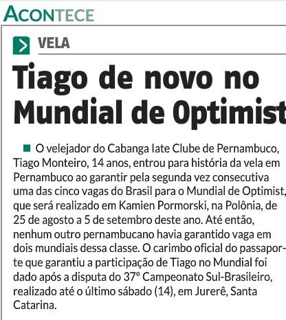 Folha de Pernambuco - 16-03-2015
