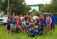 Escola de Vela
