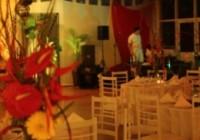 Salao de Festas