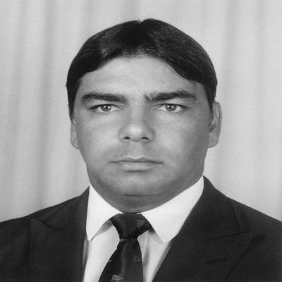 Álvaro R. da Fonseca