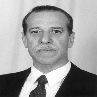 Osvaldo Fernandes