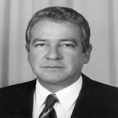 Udo Von Wangehein