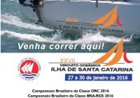Circuito Oceânico 2016