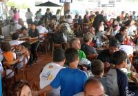 Copa Brasil de Estreante Dia 3