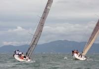 27º Circuito Oceanico - Dia 1