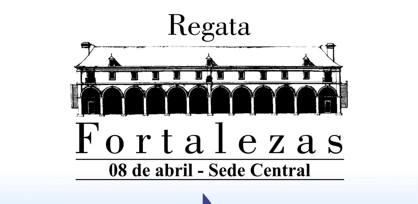 REGATA FORTALEZAS (1)