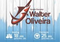 Campeonato de Pesca Walter Oliveira