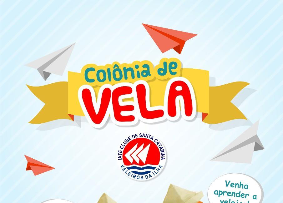 Colônia de Vela
