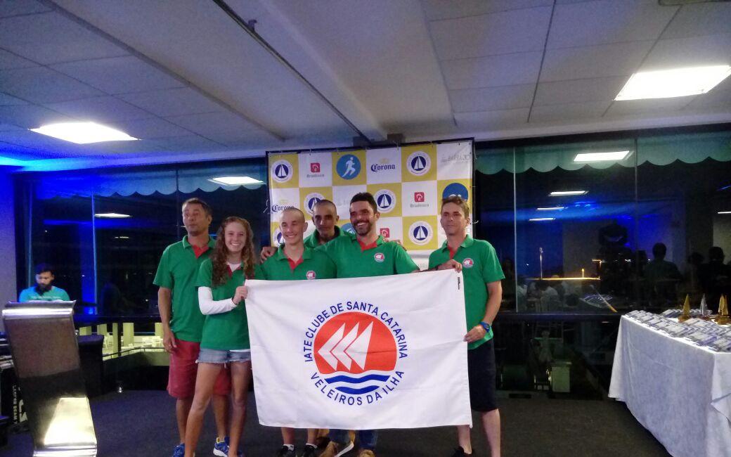 44 Campeonato Brasileiro de Laser