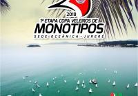PRIMEIRA ETAPA COPA MONOTIPOS 2018