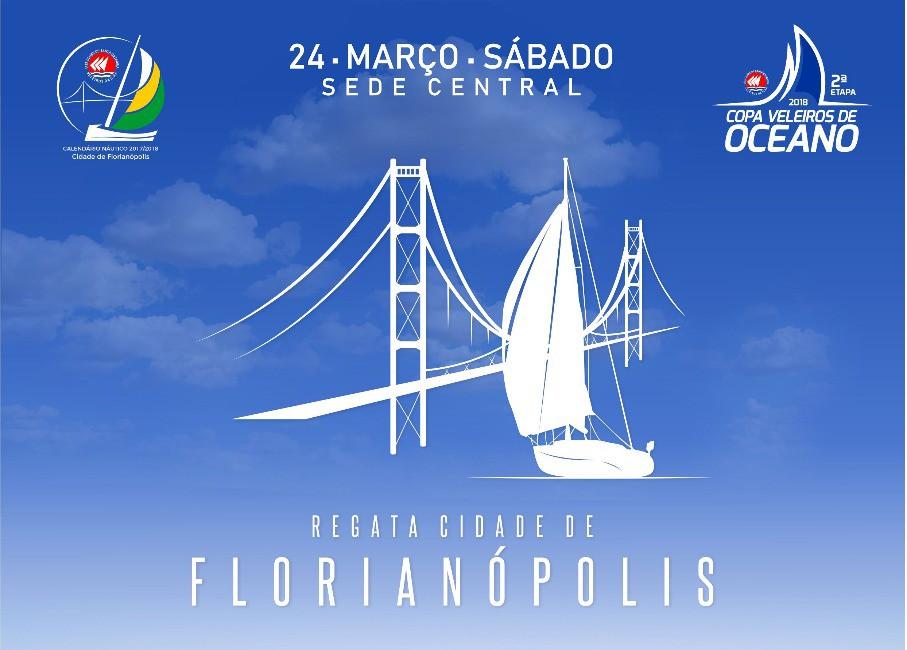 Regata Cidade de Florianópolis