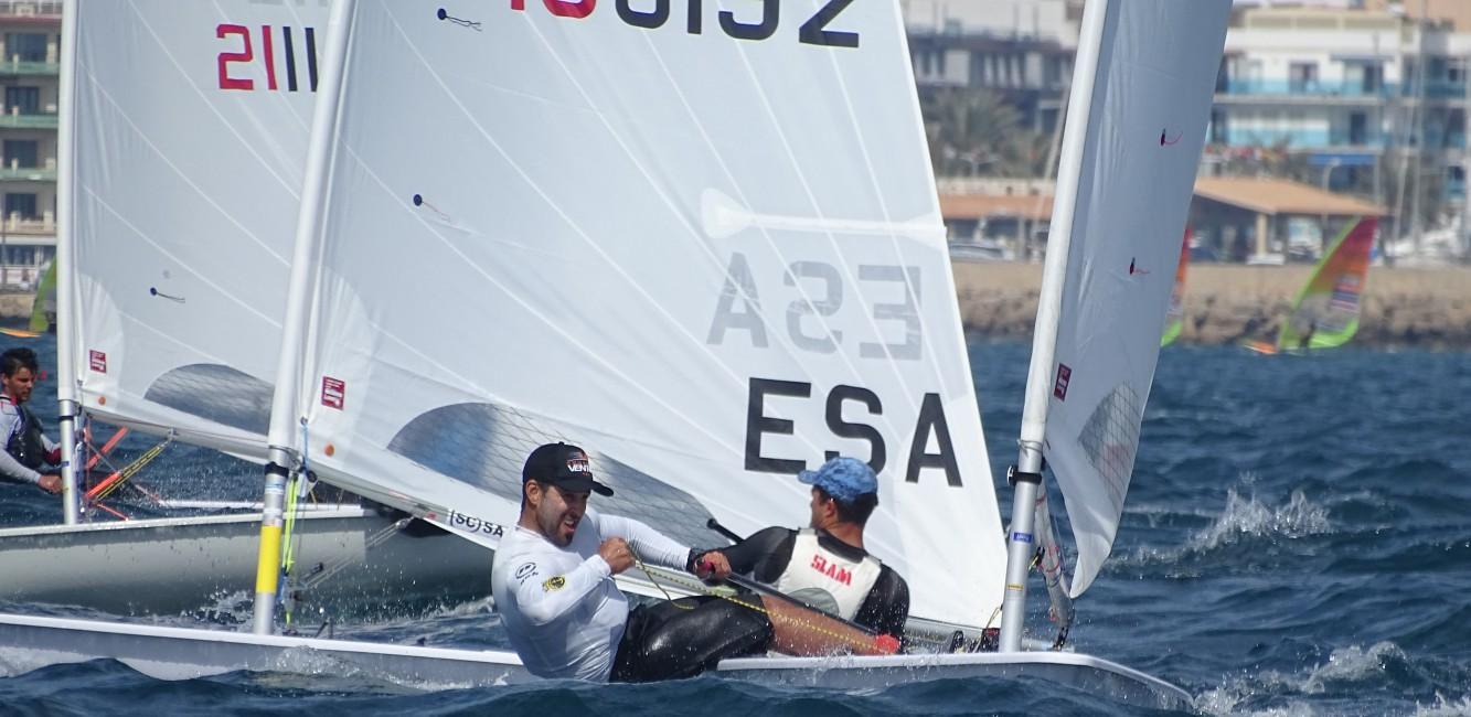 Bruno Fontes  Trofeo Princesa Sofia