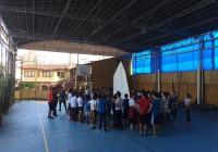 Escola de Vela ICSC