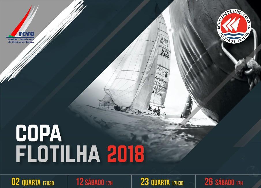 Copa Flotilha