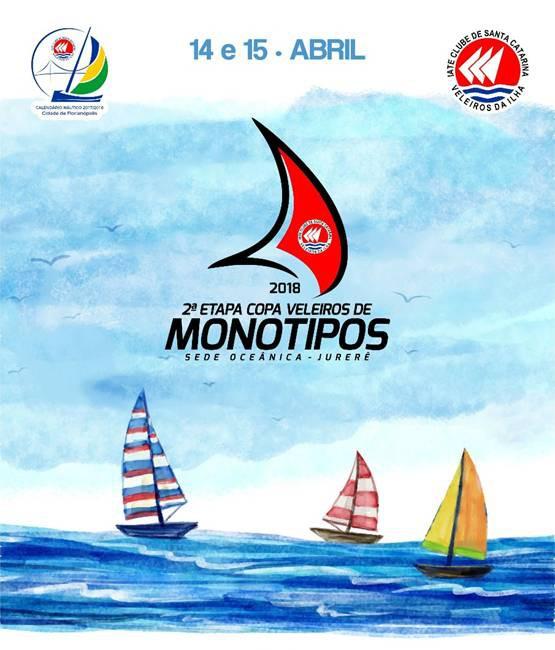 Copa Veleiros de Monotipos