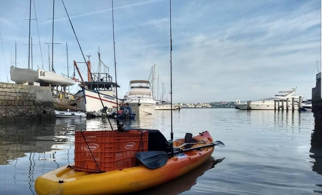 Campeonato de Pesca Valmor Lopes