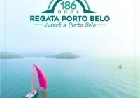 CARTAZ REGATA 186 PORTO BELO