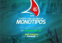 Copa Veleiros de Monotipos 2018
