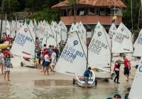 40 Campeonato Sul-Brasileiro de Optimist