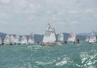 40 Campeonato SulBrasileiro de Optimist