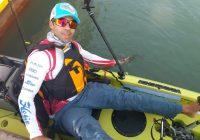 Pesca ICSC Pescador Gleison Belink