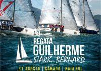 Regata Guilherme Stark Bernard 2019