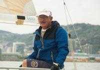 Copa Veleiros de Oceano Regata Guilherme Bernard Stark