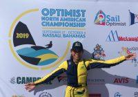 Campeonato Norte-Americano de Optimist