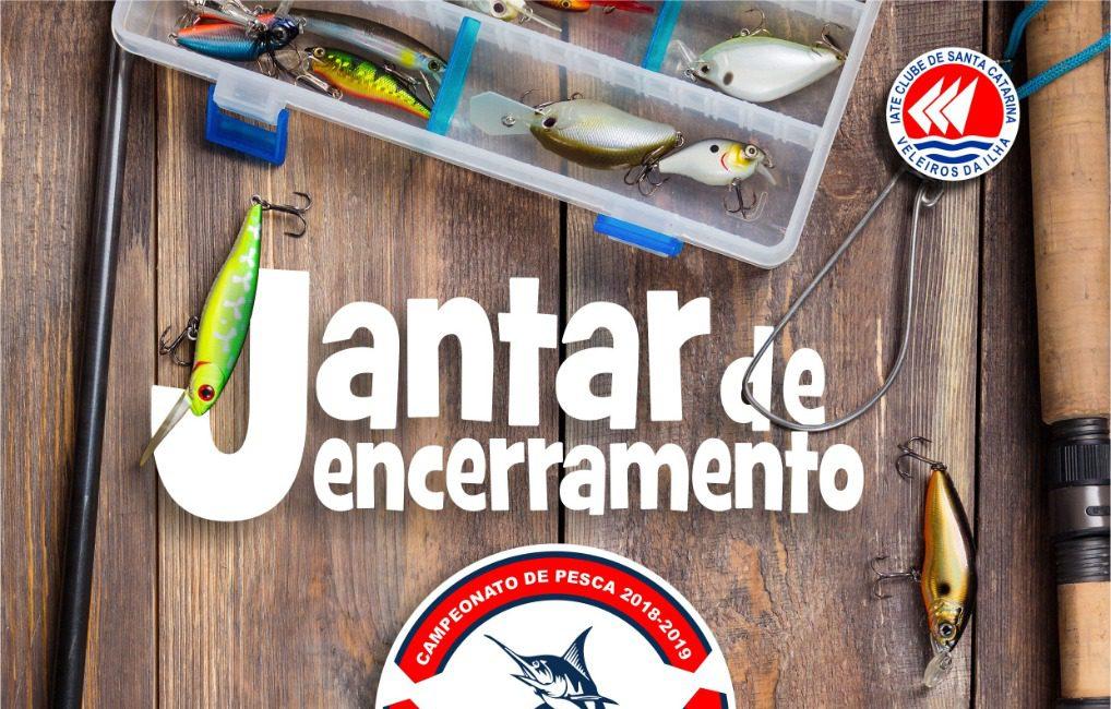 Jantar de Premiação Campeonato de Pesca