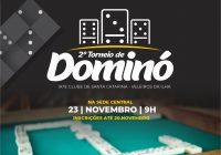 Torneio de Domino Iate Clube de Santa Catarina