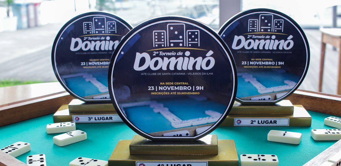 Torneio de Domino Veleiros da Ilha