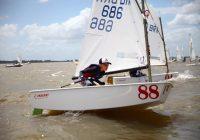 48 Campeonato Brasileiro de Optimist ICSC