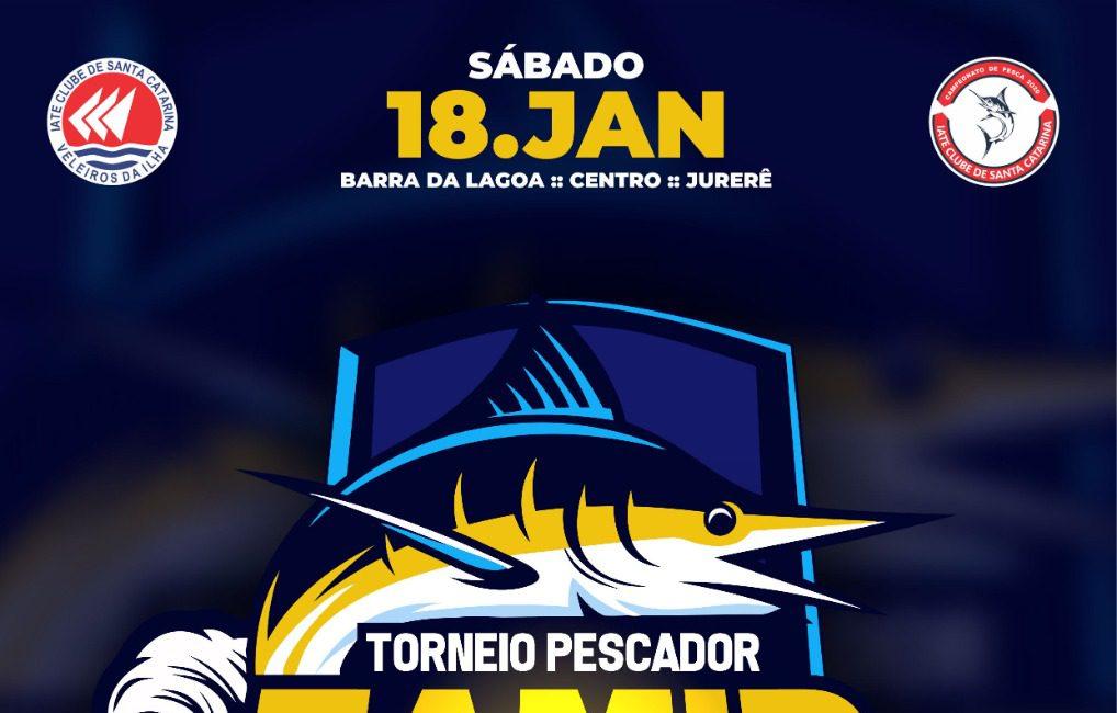 Campeonato de Pesca 2020 ICSC