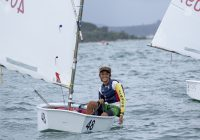 Seletiva de Optimist 2020 ICSC