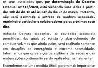Comunicado 2 ICSC