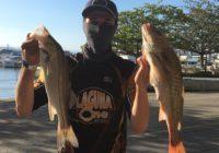 Campeonato de Pesca - Pescador Luiz Carlos Furtado Neves
