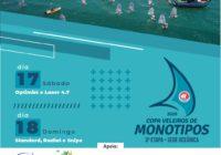 Copa Veleiros de Monotipos 2020