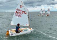42º Campeonato Sul-Brasileiro de Optimist