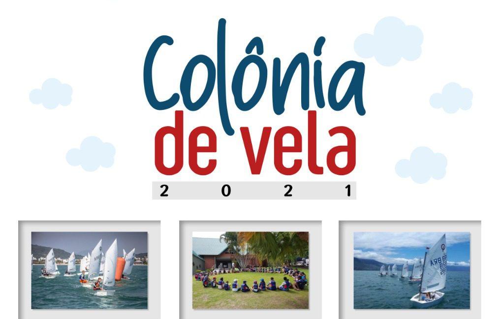 Colônia de Vela 2021