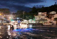 Campeonato de Pesca Torneio Pescador Giva Nunes
