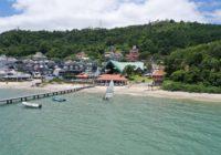 Decreto Municipal Veleiros da Ilha