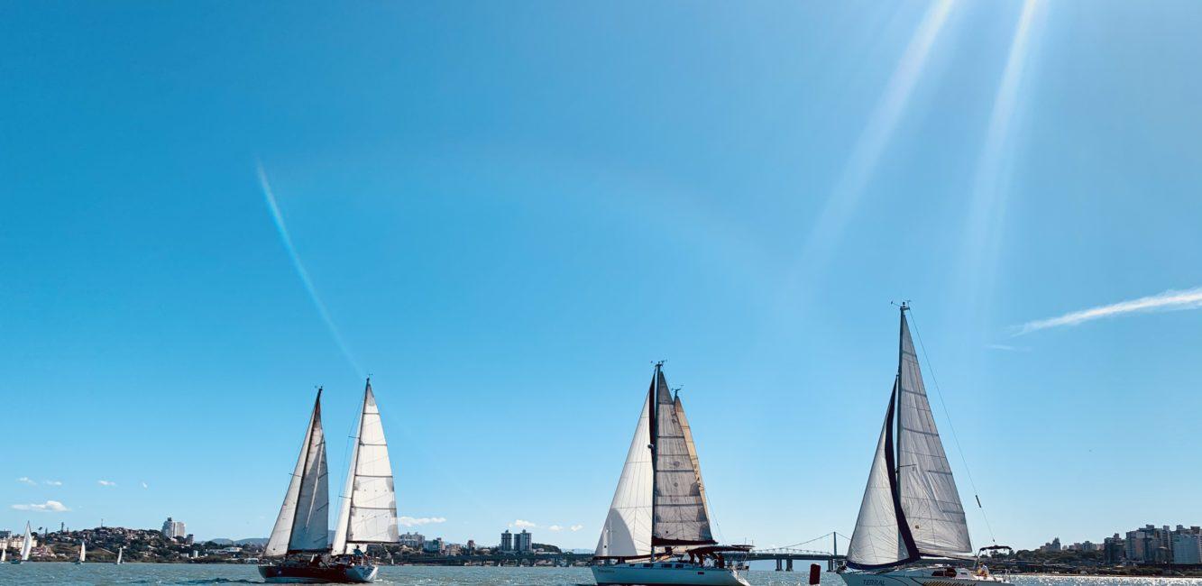 Regata Solitário Copa Flotilha 2021