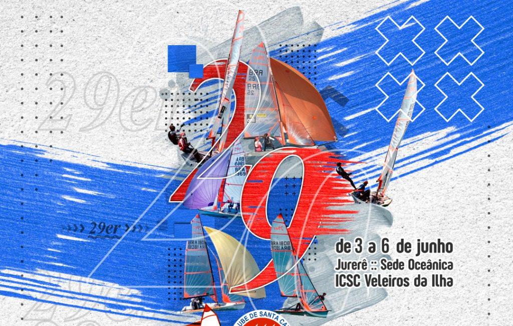 Campeonato SulBrasileiro de 29er