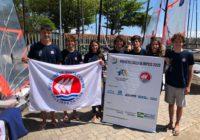Copa Brasil de Vela Veleiros da Ilha