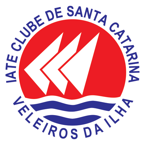 Logo do Iate Clube de Santa Catarina
