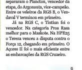 Noticias do Dia - 23-03-2015