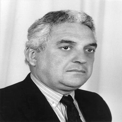 Paulo Gil Alves